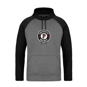 Prospects 2-Tone Hoodie - Adult