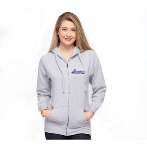 .PHC Core Heavy Fleece Zip Hoodie - Ladies