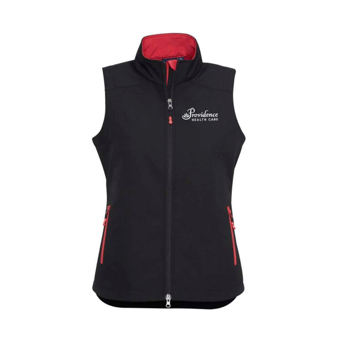 Providence Health Care Geneva Vest - Ladies