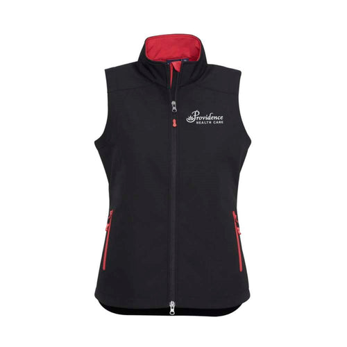 .PHC Geneva Vest - Ladies