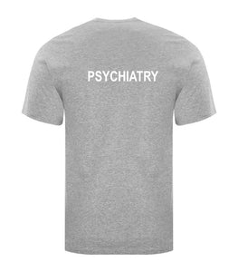 PHC Psychiatry Tee - Mens