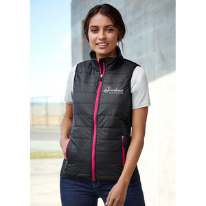 Providence Health Care Stealth Vest - Ladies