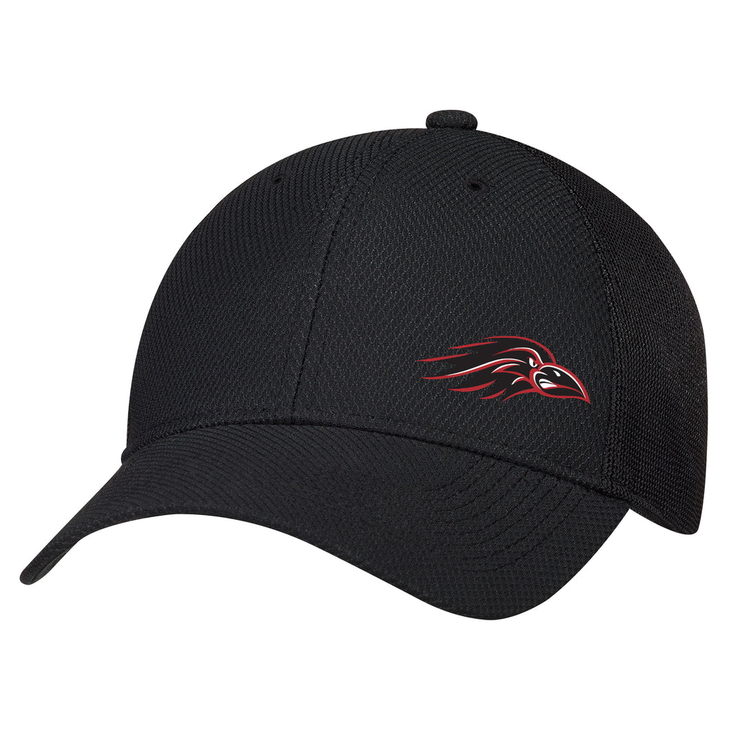 Ravens Diamond Mesh Hat