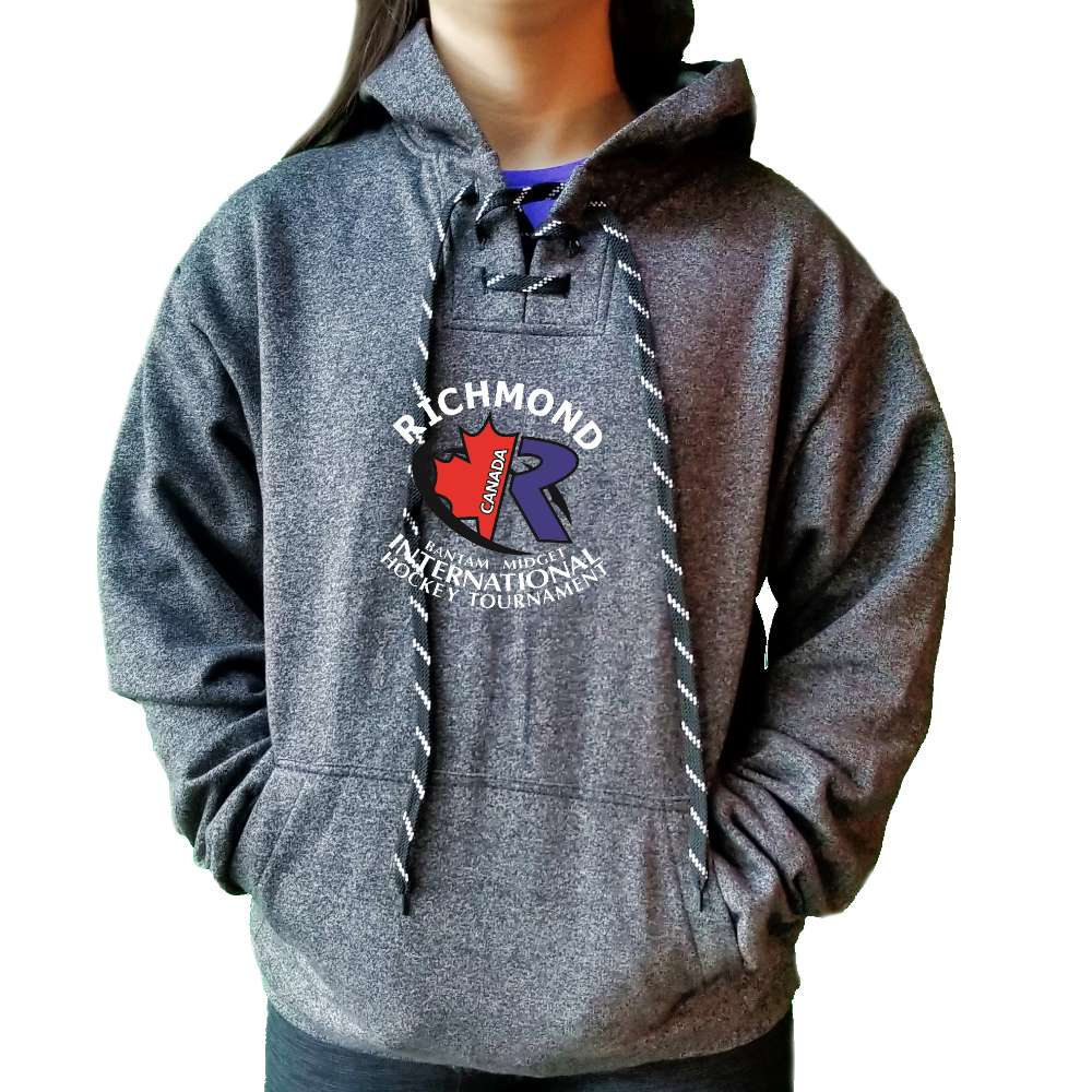 Richmond International Hockey Tournament Marle Hoodie