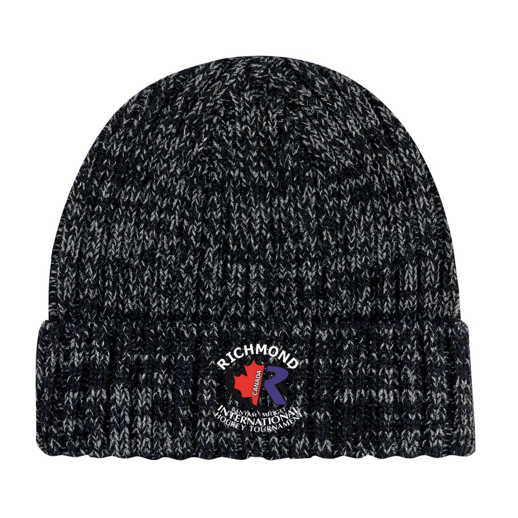 Richmond International Hockey Tournament  Toque