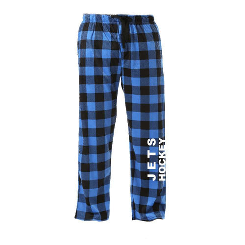Richmond Jets Flannel PJ Pants - Adult
