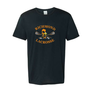 Richmond Lacrosse Dryfit Tee - Adult