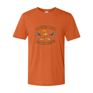 Richmond Lacrosse Dryfit Tee - Youth