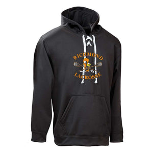 Richmond Lacrosse NHL Hoodie - Youth