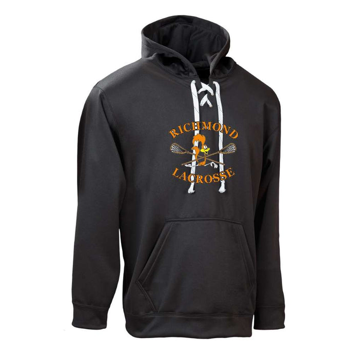 Richmond Lacrosse NHL Hoodie - Adult