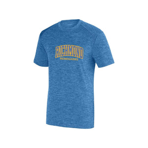 Richmond Renegades Augusta Short Sleeve Dry Fit