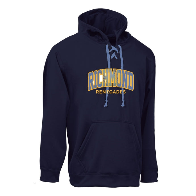 Richmond Renegades Hoodie NHL - Adult
