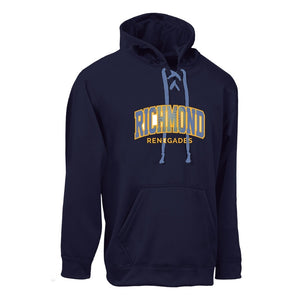 Richmond Renegades Hoodie NHL - Youth