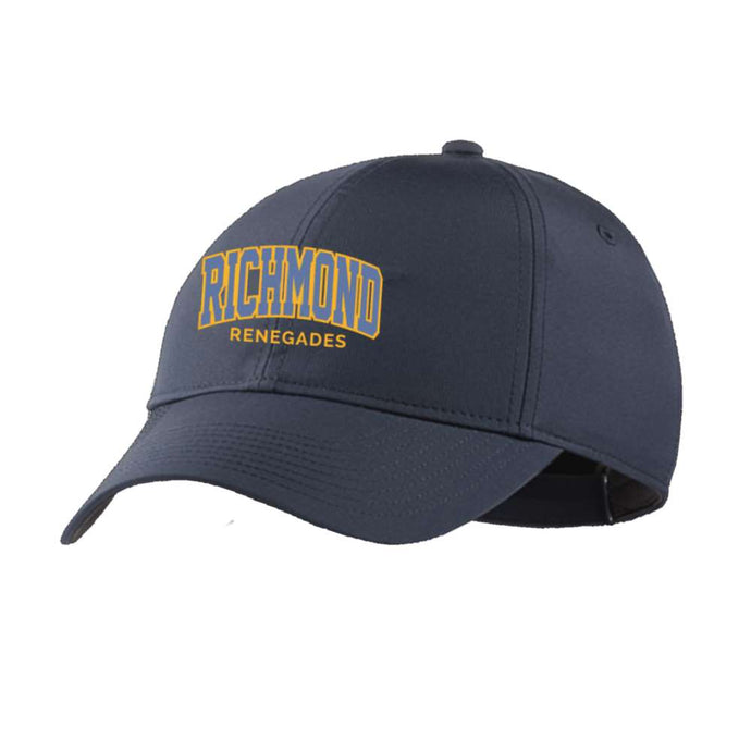 Richmond Renegades Nike Hat