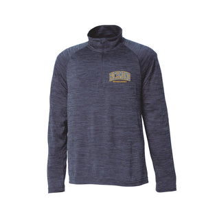 Richmond Renegades Performance 1/4 Zip - Mens