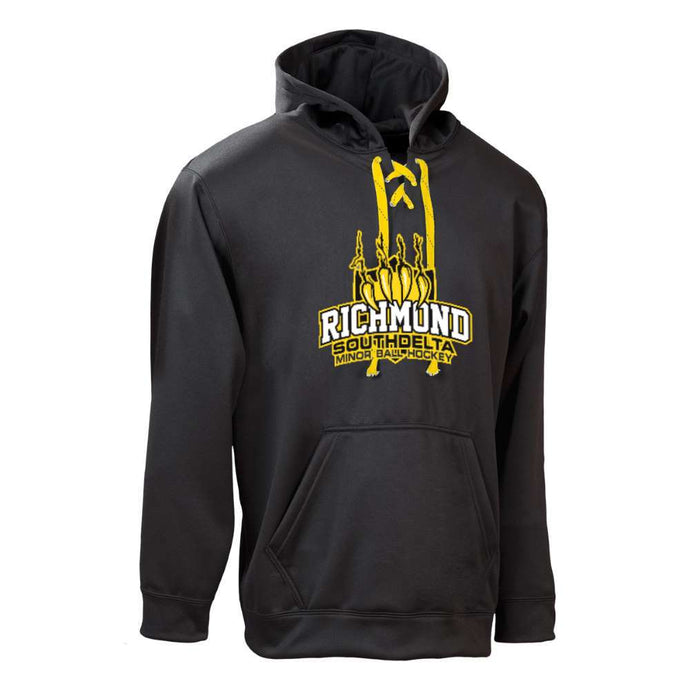 Richmond South Delta Minor Ball Hockey NHL Hoodie - Youth