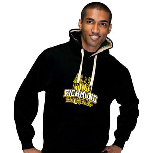 Richmond South Delta Minor Ball Hockey Ultimate Hoodie - Adult