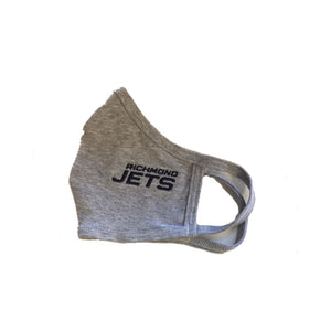 Jets Face Masks - Contoured - 2pack