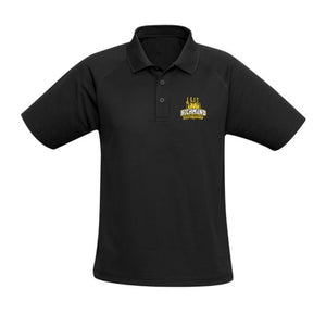 Richmond South Delta Minor Ball Hockey Sprint Polo - Mens