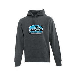 Sharks New Year's Classic Hoodie - Adult