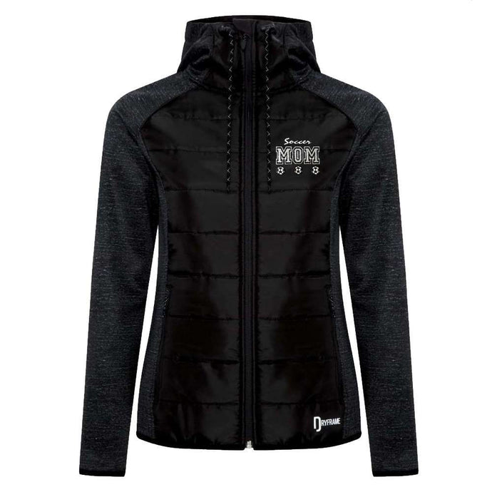 NSGSC Jacket DF Ladies - Soccer Mom