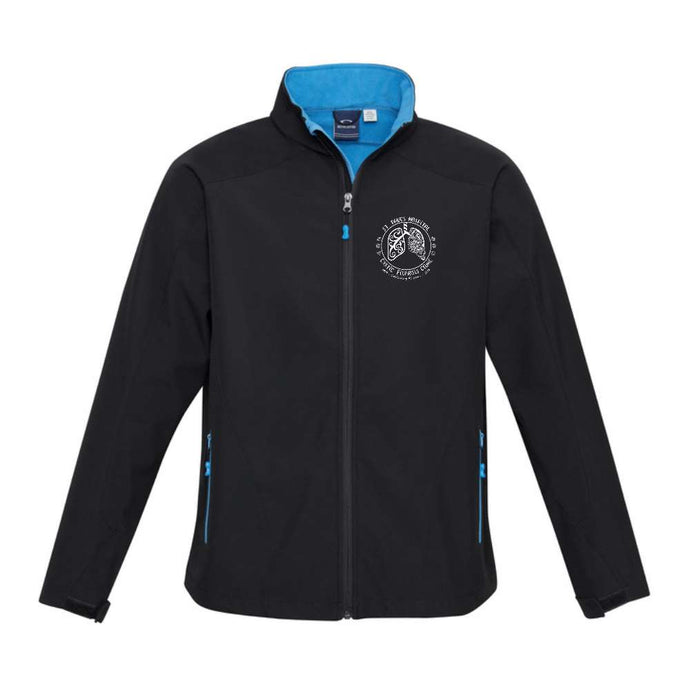 St. Paul's CF Clinic Geneva Softshell Jacket - Mens