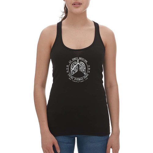 St. Paul's CF Clinic Tank - Ladies