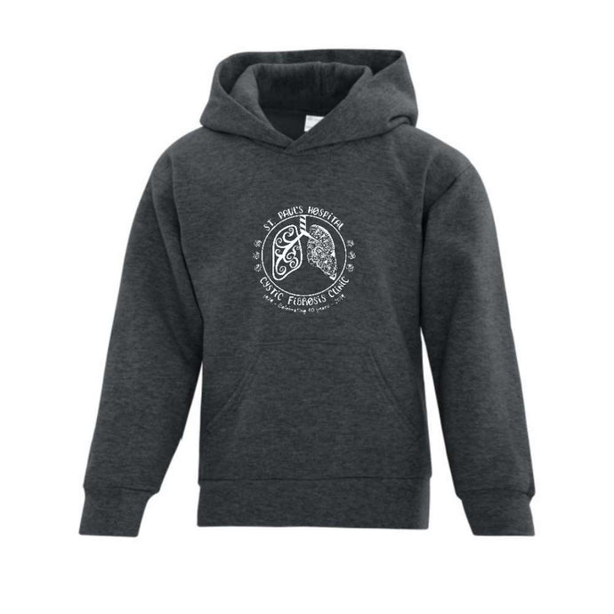 St. Paul's CF Clinic Hoodie - Youth