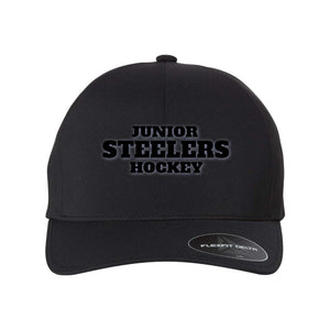 Jr Steelers FlexFit Hat - Adult