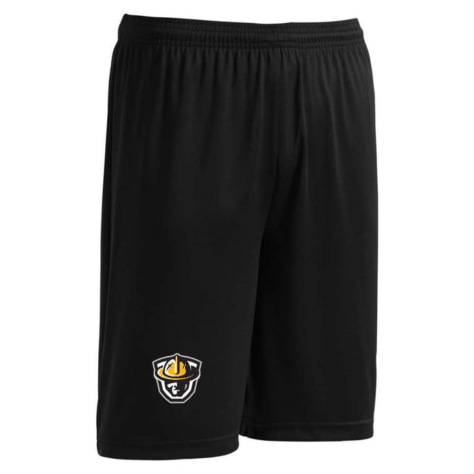 Jr Steelers Shorts - Youth