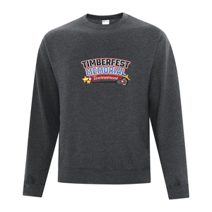 Timberfest Crew Neck Sweatshirt - Adult