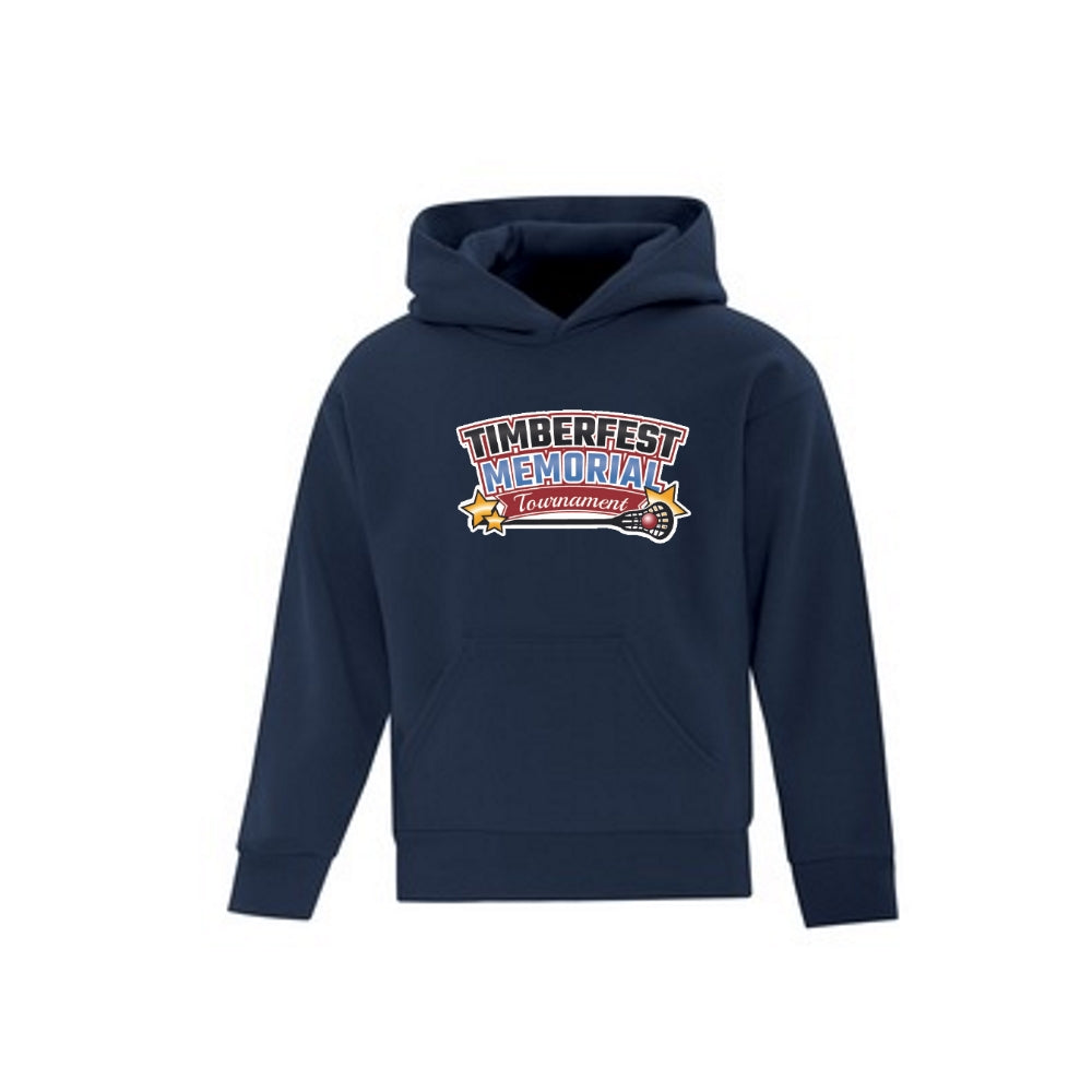 Timberfest Memorial Hoodie - Youth