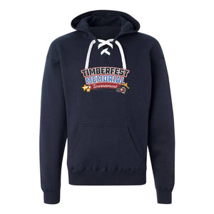 Timberfest Memorial NHL Hoodie - Youth