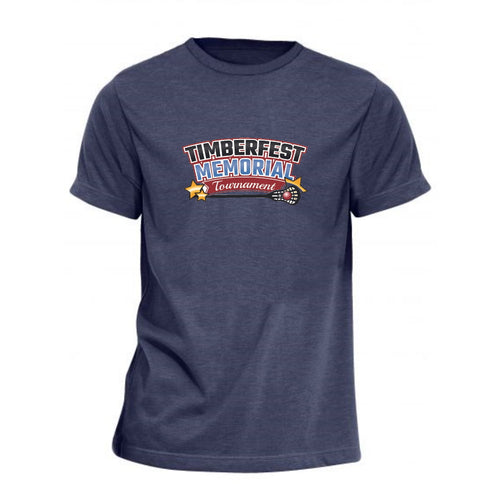Timberfest Memorial Tee - Youth