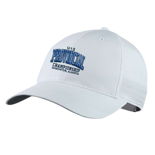 Softball Alberta U12 Provincials Nike Hat