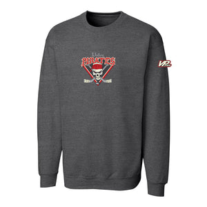 Valley Pirates Crewneck Sweatshirt - Youth