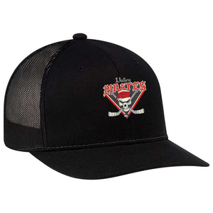 Valley Pirates Mesh Hat