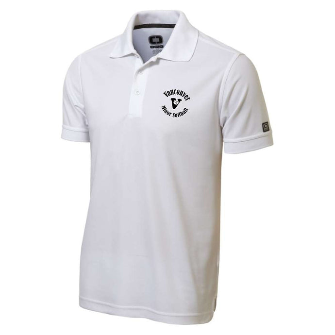 Vancouver Minor Softball Ogio Polo - Mens