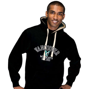 Vancouver Minor Softball Wildcats Hoodie - Ultimate Adult