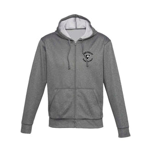 Vancouver Minor Softball Hype Zip Hoodie - Adult