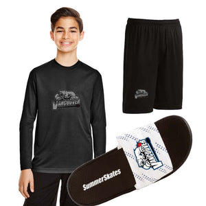 VMHA Premium Player Package - Junior