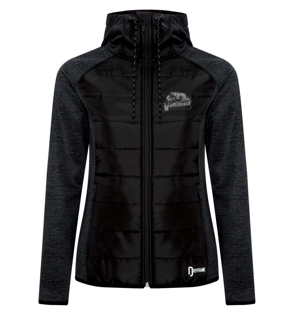 VMHA Jacket DF - Ladies