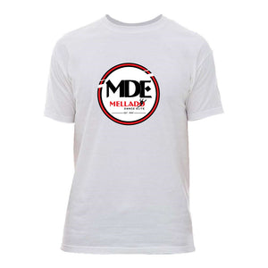 Mellado Dance Tee with Hollywood Back Logo - Youth