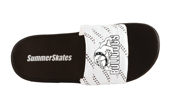 Bulldogs Summer Skates Sandals