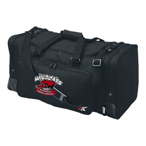 Wildcats Coach Bag