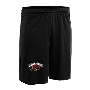 Wildcats Mesh Shorts - Youth