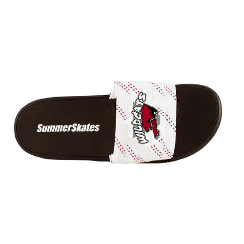 Wildcats Summer Skates Sandals