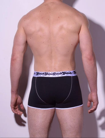Black Magic Sports Brief - Men's Underwear