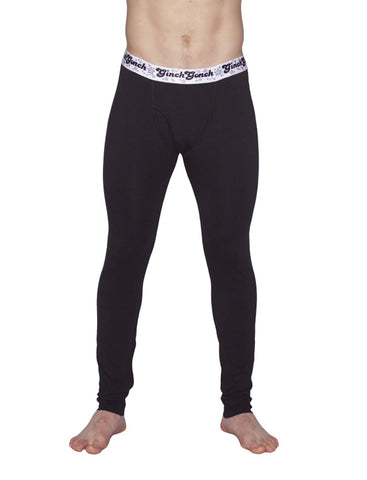 Black Magic Men's Long Johns