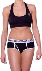 Black Magic Ladies Brief - Women's Underwear